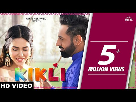 Kikli Full Video Song With Lyrics, Carry On Jatta 2 Movie Song