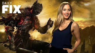 Dark Souls 3's Official Opening Cinematic Trailer Is Here - IGN Daily Fix