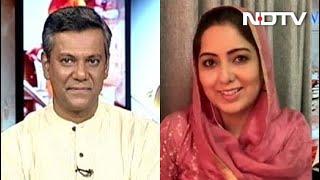 'Gurbani' संगीत से मेरा पहला परिचय : Singer Harshdeep Kaur - NDTVINDIA