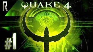◄ Quake 4 Walkthrough HD - Part 1