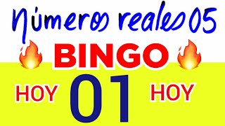 NÚMEROS PARA HOY 11/08/20 DE AGOSTO PARA TODAS LAS LOTERÍAS..!! Números reales 05 para hoy...!!