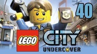 LEGO City Undercover - Прохождение pt40