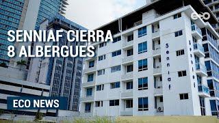 Senniaf cierra albergues en medio de investigaciones por casos de abusos | ECO News