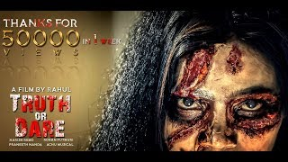 TRUTH OR DARE | New Telugu Horror Short Film 2018 | Directed by Rahul Singh | HR Productions - YOUTUBE