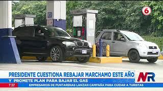 Gobierno impulsará una reducción en el precio del gas