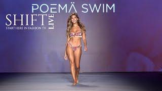 POEMA SWIM Bikini Fashion - Miami Swim Week 2019