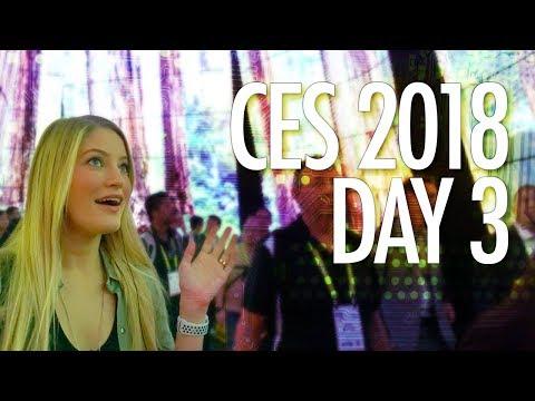 246 OLED LG TVS!!! CES 2018 - LG, Sony, Razer and Intel