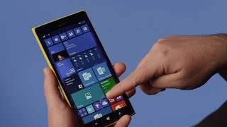 Microsoft dumps Windows 10 Mobile, BlackBerry Motion unveiled