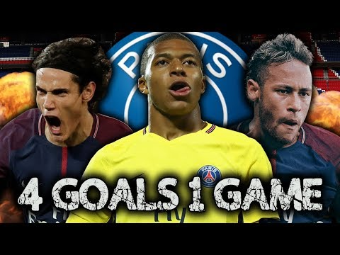 Do PSG Have The BEST Attack In The Champions League?! | UCL Review