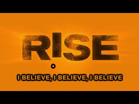 connectYoutube - I Believe (from RISE) [Lyric Video]