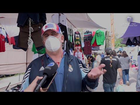 """""""Pleitos y guerra que tuvimos con los Gallardo deben acabar por el bien de todos"""": JARC."""
