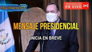???? EN VIVO     Giammattei participa en la inauguración de la 55º Asamblea del Centro Interamericano