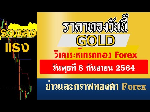 ราคาทองคำวันนี่-8964-เทรดทอง-F