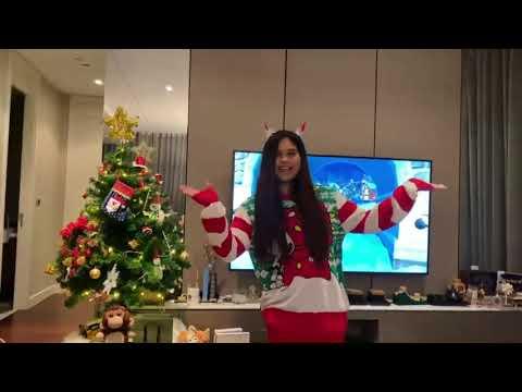 คลิปเก่า-Christmas-2020-🎃