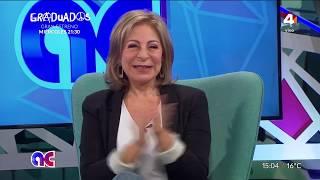 Algo Contigo - Graciela Rodríguez: el fuerte impacto de la pandemia