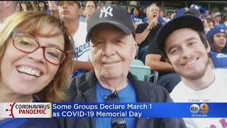 Groups Call For March 1 To Be Day Of Mourning For COVID-19 Victims