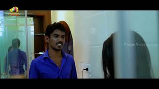 Antha Akkade Jarigindi Telugu Full Movie   Sunny Raj   Akanksha   Arun   Part 1   Mango Videos - MANGOVIDEOS
