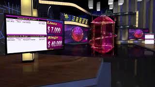 La Nocturna - Sorteo N° 1419 / Loteria Unificada - Emisión 1955/ 30-06-2020 - La Rionegrina