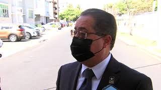 José Luis Dalmau no dice si el alcalde de Mayagüez debe renunciar