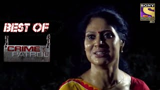 Best Of Crime Patrol - The False Face - Full Episode - SETINDIA