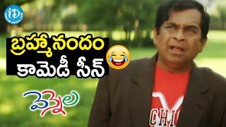 Brahmanandam Comedy Scene | Vennela Movie Scenes | Sharwanand | Parvati Melton | Vennela Kishore - IDREAMMOVIES