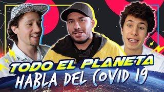 Un documental dirigido por Luisito Comunica y Juanpa Zurita