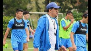 Selección Nacional: Amarini Villatoro define el 11 titular para enfrentar a Puerto Rico