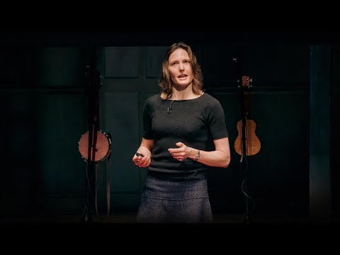 The fascinating physics of everyday life | Helen Czerski