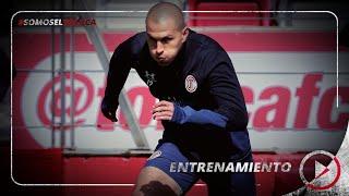 """Entrenamiento Diablo 07 De Enero 2021 """"Jorge Torres Nilo"""""""