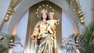 Santa Misa de La Familia Salesiana
