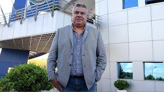 Tapia fue reelecto en la AFA hasta 2025 y se creó la Liga Profesional
