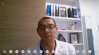 Foro con expertos sobre covid-19.  @NoticiasUno y la Universidad de Nariño