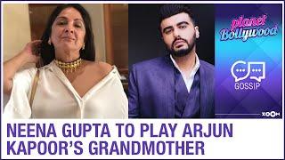 Neena Gupta to play Arjun Kapoor's grandmother in Nikkhil Advani's next untitled production - ZOOMDEKHO