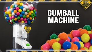 How to Make a Gumball Machine (DIY)