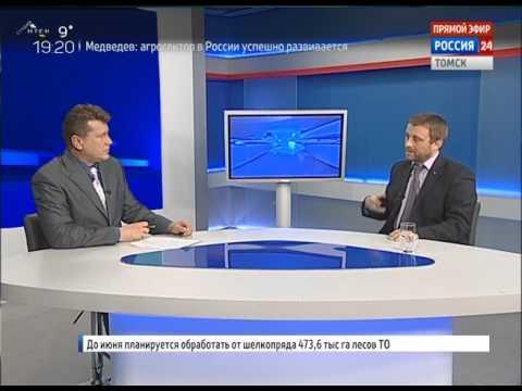 Интервью.Алексей Васильев,председатель правления Ассоциации оборонно-спортивных клубов ТО