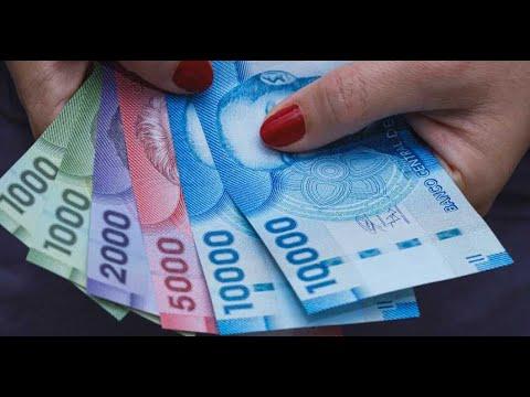 Marco Kremerman se refiere  a cómo se define el sueldo promedio en Chile