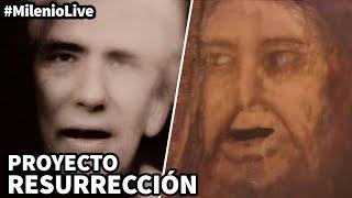 Milenio Live - Iker Jiménez + Carmen Porter #MilenioLive