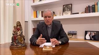 Palabra de Vida 21/5/2020: «Vuestra tristeza se convertirá en alegría» / Por P. Jesús Higueras