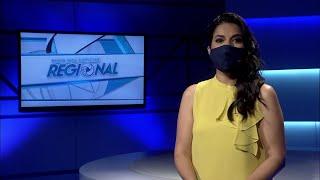Costa Rica Noticias Regional - Lunes 17 Mayo 2021