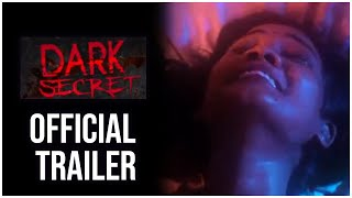 Dark Secret Official Trailer | Telugu Movie Trailer HD 2020 | TFPC - TFPC