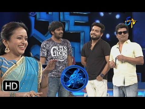 Genes | 20th May 2017 | Full Episode | Sudheer | Getup Srinu | Sunny  | ETV Telugu | cinevedika.com