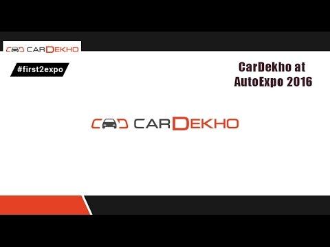 CarDekho Next Gen