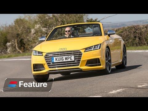 Audi TT S Roadster long term test review