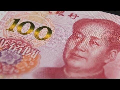 Chinese Yuan to Strengthen, Says Julius Baer's Matthews