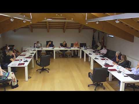 Consiglio Comunale Comune Porto Viro 26-07-2021