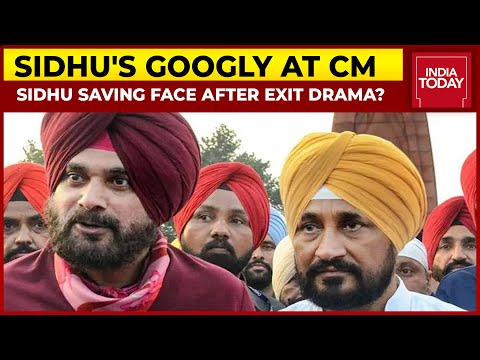 Punjab Crisis: Navjot Sidhu Accepts Punjab CM Channi's Offer For Talks, Proposes Meeting Today
