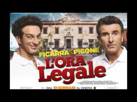 L'ORA LEGALE (directed by Ficarra e Picone) - Movie Excerpt