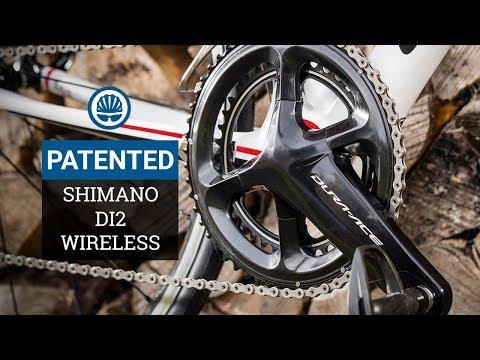 Rumoured: Shimano Di2 Wireless - Patent Spotted