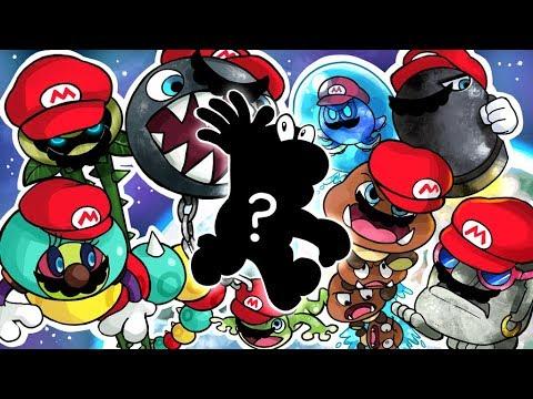 connectYoutube - Top 10 Super Mario Odyssey CAPtures