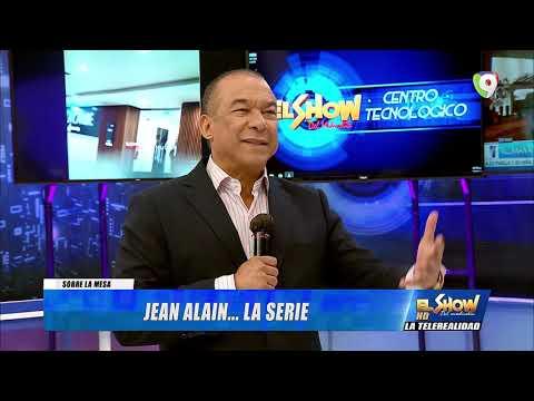 Lo que usted no sabe del Ex-Procurador Jean Alain por Cristhian Jiménez | El Show del Mediodía